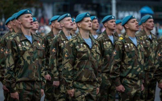 ВСУ пополнились сотнями элитных солдат