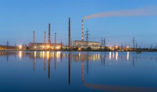 Славянская ТЭС снова на грани остановки