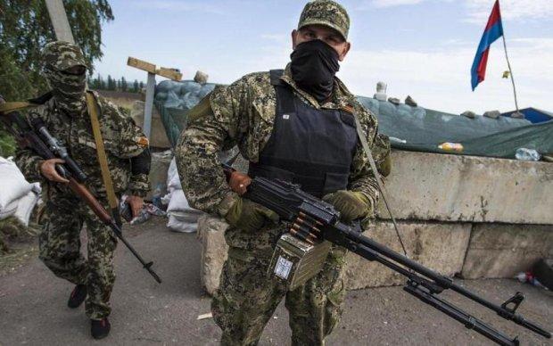 Бойовики взялися за квартири переселенців