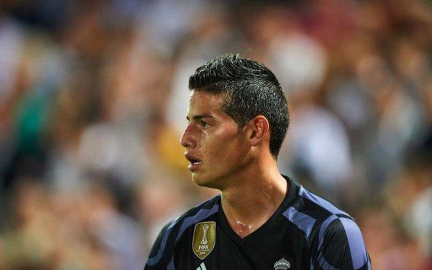 Зідан хоче позбутися зіркового гравця Реала