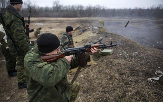 На Донбассе плановые учения обернулись гибелью воина
