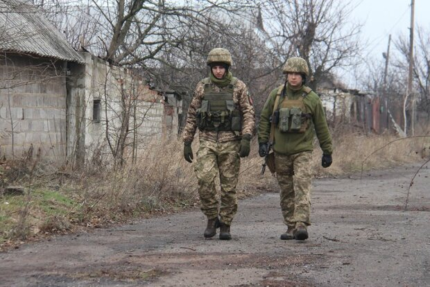 """Боевики устроили адский """"День влюбленных"""" защитникам Донбасса, есть раненые"""
