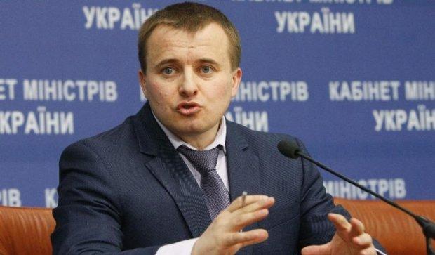 Ціна за транзит російського газу не зміниться - Демчишин