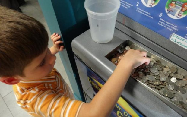 Дрібниця, а неприємно: куди українцям діти тонни вже непотрібних монет