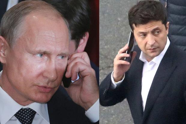 После разговора с Зеленским Кремль охватила паника: Путин начал разбор полетов