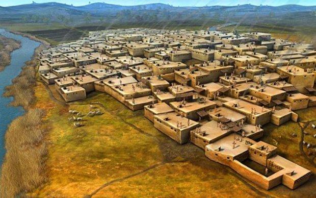 Найден самый мирный город на Земле