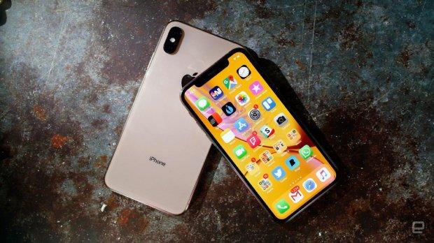 Apple жестоко ударила по Samsung и Xiaomi