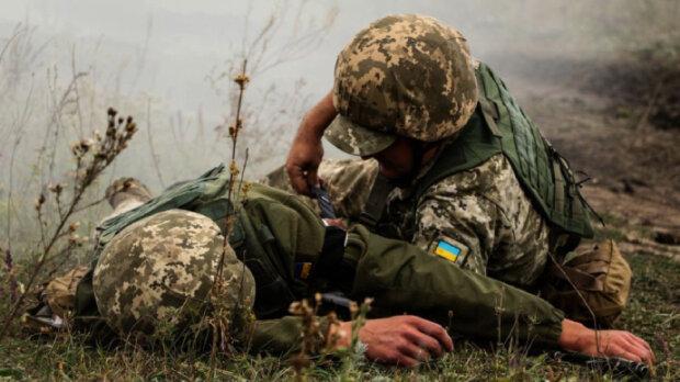 Війна на Донбасі, фото з вільних джерел