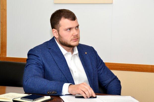 Криклий, отставки которого требовал лично Зеленский, может вернуться в МВД, - экс-нардеп