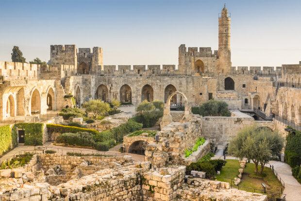 Построил Понтий Пилат: археологи нашли древнюю улицу, которой 2000 лет