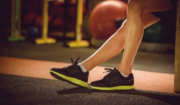 Смарт-обувь Samsung помогает улучшить осанку (видео)