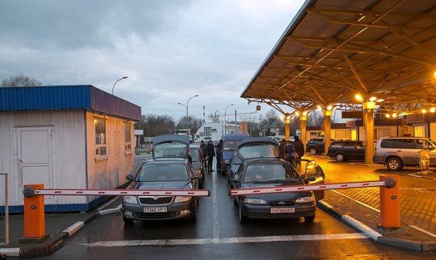 Европа отменила безвиз для Украины, придется получать разрешения