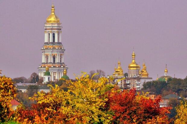 Погода на 3 жовтня: осінь покаже на що здатна