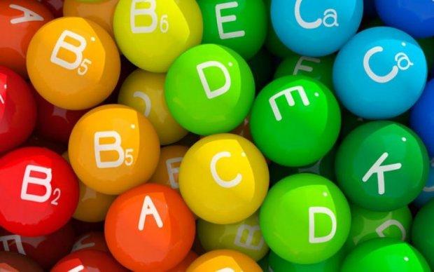 Вітаміни під час дієти: які будуть корисніші за все