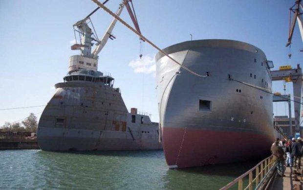 Блокада Азовського моря: Путін різко змінив тактику