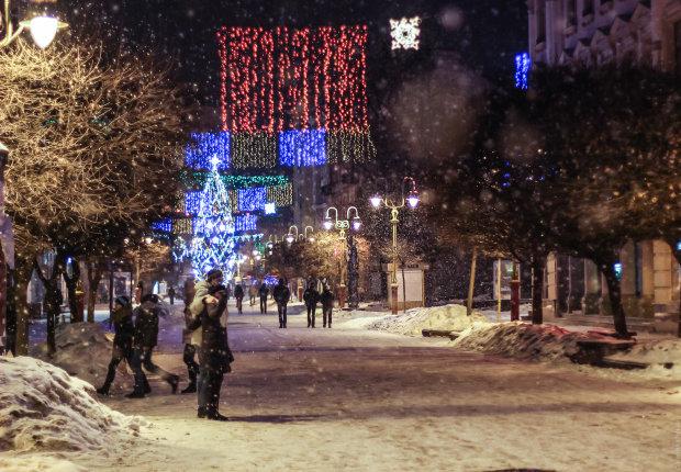 В центрі Івано-Франківська розстріляли кримінального авторитета: авто без номерів допомогло вбивцям втікти