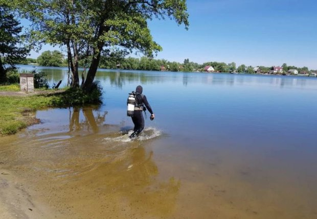 Тело 5-летнего Богдана нашли в водоеме: новая трагедия всколыхнула Украину, волосы встают дыбом