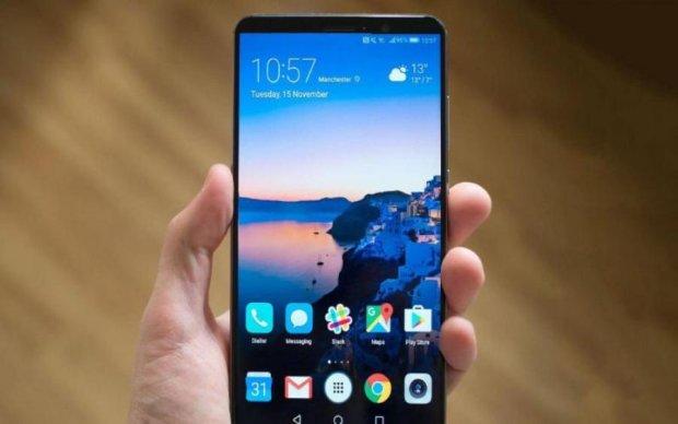 Huawei выпустит очередной игровой смартфон