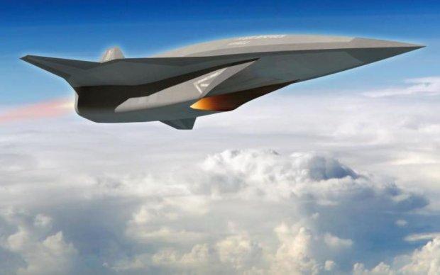 Інженерне божевілля: китайці створили літаючий ядерний чемоданчик