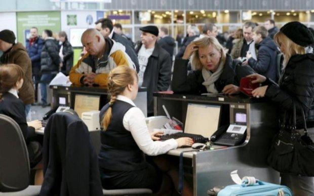 Россиянам на заметку: появилась статистика безвизовых путешествий украинцев