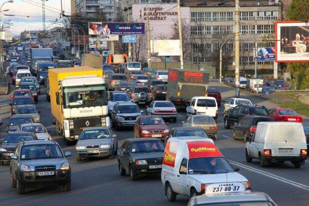 """В Україні накрутять ціни на євробляхи, які і без того """"золоті"""""""