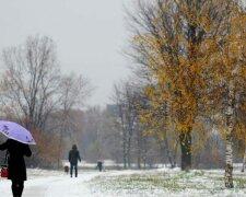 В Киеве ожидается морозная погода, фото Униан