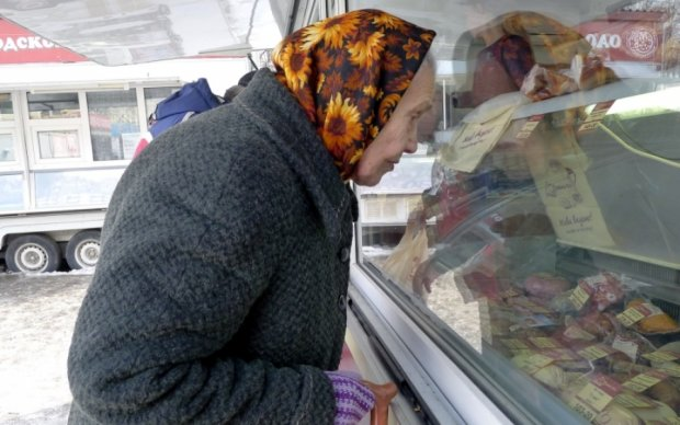 Підвищення пенсій: літнім українцям кинули нову подачку