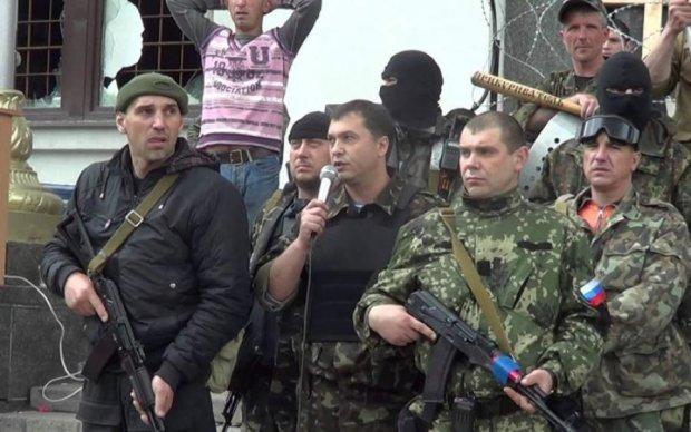 Деньги с привкусом крови: как российские лакеи Плотницкого зарабатывают на войне
