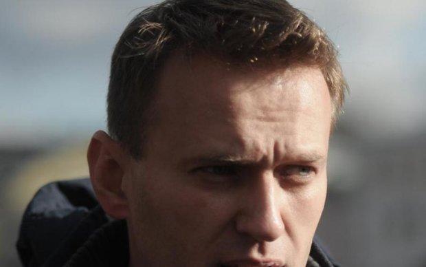 Навальний вивів Усманова на чисту воду: відео