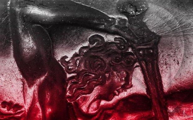 Печать воїна відкрила людству велику таємницю