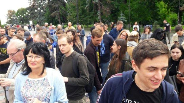 Вибори до Ради за відкритими списками: українці взяли у свої руки те, на що не спромоглися депутати