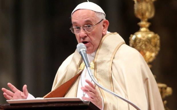 Папа Франциск розповів про сучасні концтабори для біженців