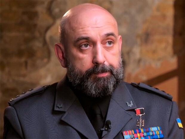 Сергій Кривоніс