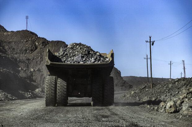уголь, полезные ископаемые / / фото Getty Images
