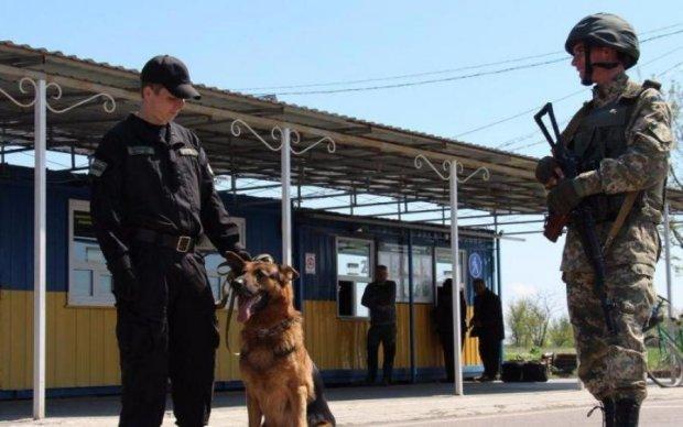 Повернення Саакашвілі: прикордонники попередили українців