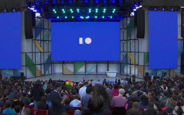 Google представил абсолютно новую ОС