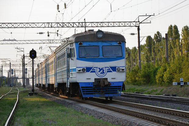 Кровью залило рельсы: смертельная трагедия на железной дороге всколыхнула Киев