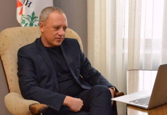 """Мер Клічук перетворить Чернівці на """"місто доброчесності"""": вже запросив хлопців"""