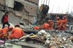 Житловий будинок обвалився за секунди: рятувальники роблять все можливе