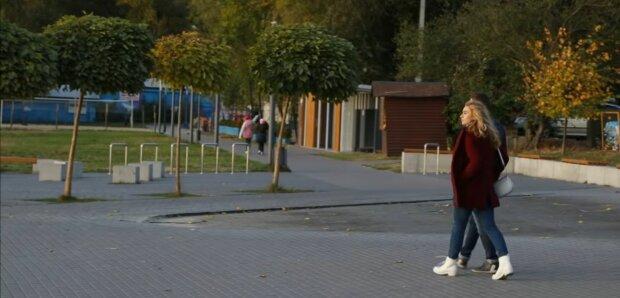 Тернополь, фото: скриншот из видео