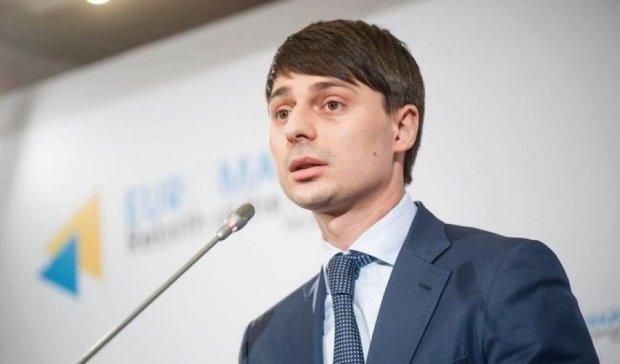 Главой патрульной службы назначили преподавателя университета Шевченко