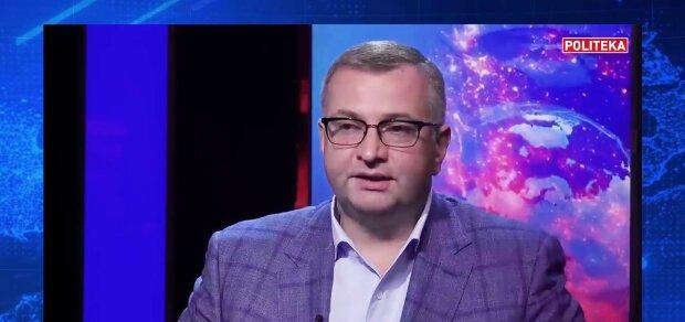 Атаманюк заявив, що під закон про олігархів підпадають тисячі українців