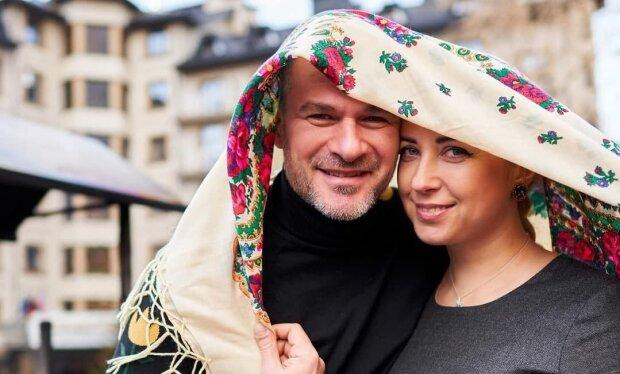 Тоня Матвієнко та Арсен Мірзоян, фото: Instagram
