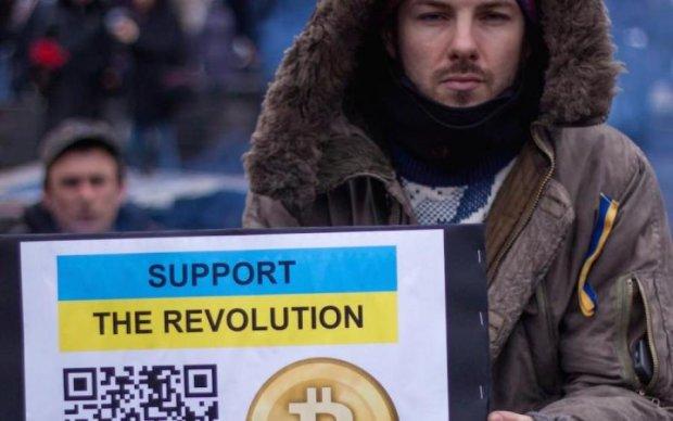 Что, где и как: всё, что нужно знать о биткоине в Украине