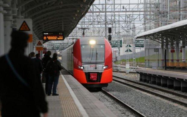 Не для слабкодухих: морок російських поїздів показали на фото