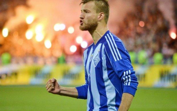 Кубок Украины: Динамо уверенно побеждает Николаев благодаря хет-трику Ярмоленко