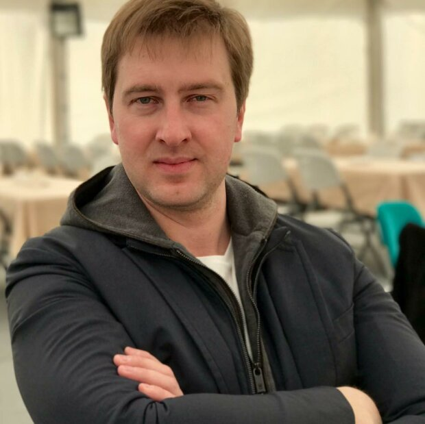 Иван Ступак, фото: Facebook