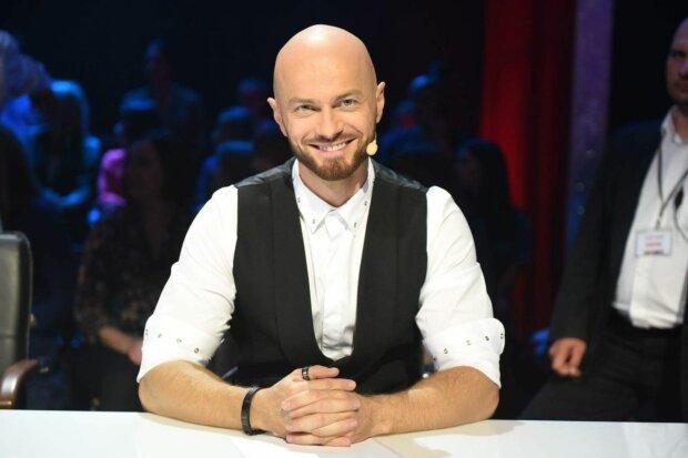 Влад Яма: як лисий танцівник став зіркою українського шоу-бізнесу