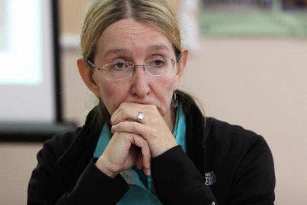 Обозленные украинцы передали Супрун привет: реалии больниц - оголенные провода и трещины в стенах