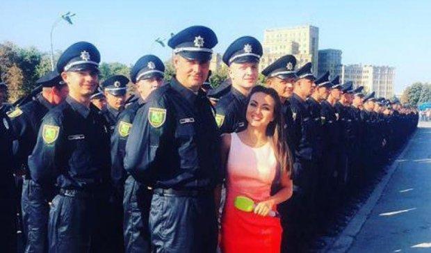 Харків патрулюватиме «дядя Стьопа» (фото)